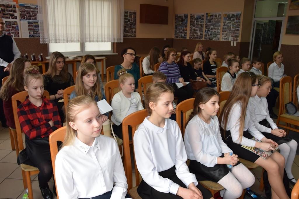 Sprawozdanie Nr 1 z dnia 24 lutego 2012 r. - BIP - Gmina